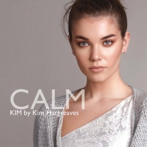 Kim Hargreaves Pattern Books - Calm