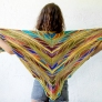 MarinJa Knits Patterns - Butterfly/Papillon