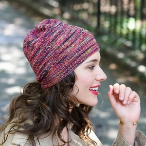 Malabrigo Book 11: Aniversario Patterns - Bedford - PDF DOWNLOAD Pattern