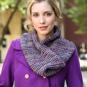 Malabrigo Book 11: Aniversario Patterns - Morton - PDF DOWNLOAD Pattern