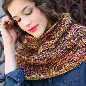 Malabrigo Book 11: Aniversario Patterns - Washington Square - PDF DOWNLOAD Pattern