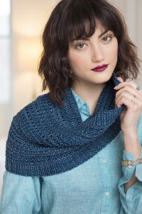 Malabrigo Book 10: Rios Patterns - Waterfront - PDF DOWNLOAD Pattern