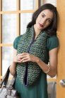 Malabrigo Book 10: Rios Patterns - Greenway - PDF DOWNLOAD