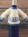 Plymouth DK Merino Superwash Swagger Sweater Coozie Kit
