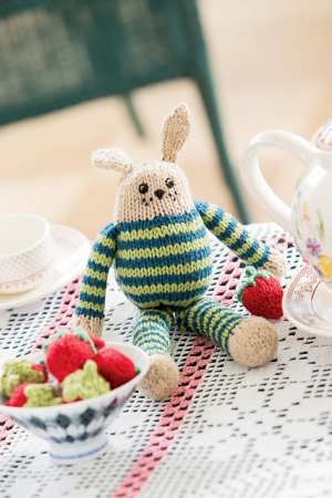 Spud and Chloe Sweater Humpty Bunny Kit - Baby and Kids Accessories