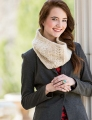 Cascade Pacific Chunky Fairbanks Cowl