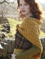 Debbie Bliss Fine Donegal Lacy Shawl Kit