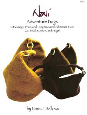 Noni Patterns - Adventure Bags Pattern
