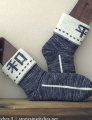 Madelinetosh Tosh Sock Hiroshima Peace Socks Kit