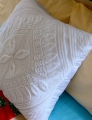 Nazli Gelin Garden 10 Grace Pillow Sham Kit