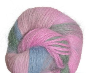 Lorna's Laces Angel Yarn - Somerset
