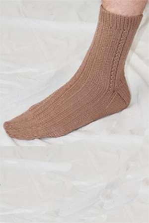 Cascade Heritage Men's Sock Kit - Socks
