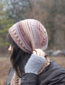 Noro Kureyon Phoncible Hat