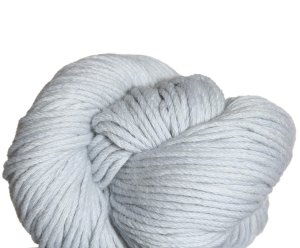 Blue Sky Alpacas Worsted Hand Dyes Yarn - 2007 Light Blue