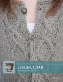 Juniper Moon Farm Gabriella Edgecomb Cardigan