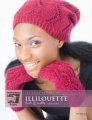 Juniper Moon Farm Herriot Illilouette Hat Kit