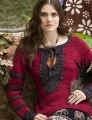 Lorna's Laces Shepherd Worsted Raglan Sweater Kit