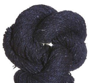 Rowan Summer Tweed Yarn - 547 - Navy