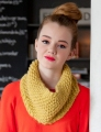 Debbie Bliss Roma Garter Stitch Snood Kit