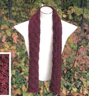 Vermont Organic Fiber Co. O-Wool Patterns