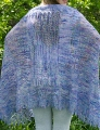 Koigu Lace Merino Tapestry Shawl Kit