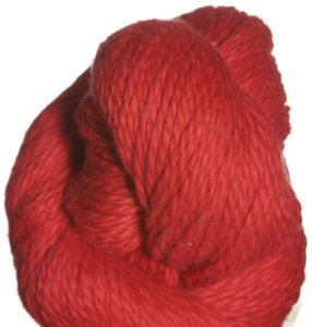 Blue Sky Fibers Organic Cotton Yarn - 629 - Ladybug