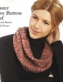 Rowan Fine Art Cluster Wave Button Scarf Kit
