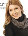 Rowan Fine Art Cowl Kit