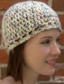 Plymouth Baby Alpaca Grande Crochet Hat Kit