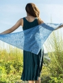 Berroco Folio Greenland Sea Shawl Kit