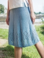 Berroco Modern Cotton Togo Skirt Kit