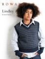 Rowan Felted Tweed Lindley Vest Kit