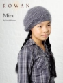 Rowan Kidsilk Haze Mira Hat  Kit
