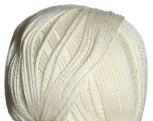 Rowan Cotton Glace Yarn - 725 - Ecru