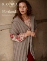 Rowan Big Wool Portland Cardigan Kit