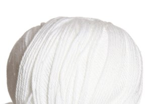 Rowan Cotton Glace Yarn - 726 - Bleached