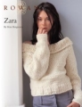 Rowan Big Wool Zara Pullover Kit