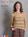 Rowan Pure Wool 4-Ply Kaylee Pullover Kit