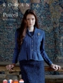 Rowan Pure Wool 4-Ply Purcell Jacket Kit