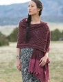 Cascade Longwood Celtic Winter Wrap Kit