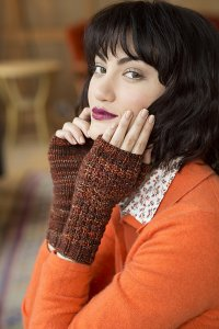 Malabrigo Book 10: Rios Patterns - Chelsea Market - PDF DOWNLOAD Pattern