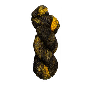Madelinetosh Tosh Merino Light Yarn - Black Panther Collection - Ramonda (Ships Mid May)