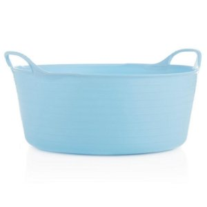 Soak Basins - Phil - Blue