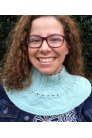 Nancy Whitman Patterns - Extra Extra Cowl - PDF DOWNLOAD