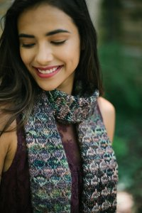 Malabrigo Heritage Collection Patterns - Cosido - PDF DOWNLOAD Pattern