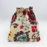 della Q Eden Cotton Project Bag (115-2) - Waterton
