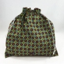 della Q Large Eden Cotton Project Bag (119-1) - Brookside