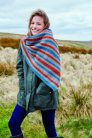 Rowan Valley Tweed Collection Patterns - Bradfield - PDF DOWNLOAD