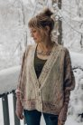 Andrea Mowry Drea Renee Knits Patterns - Rose