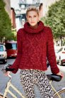 Malabrigo Book Seven: Rasta in Brooklyn Patterns - Gowanus - PDF DOWNLOAD